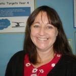Mrs L Swankie (Year 6/Senior Leader)
