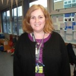 Mrs R Humphriss (Year 3)