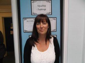 Mrs S Corkill (year 2)