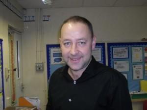 Mr S Martin (Year 4)